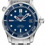 Omega 21230362003001  Seamaster Diver 300m Co-Axial Auto