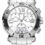 Chopard 288499-3003  Happy Sport Chronograph Quartz 42mm L