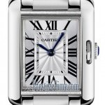 Cartier W5310023  Tank Anglaise - Small Ladies Watch