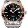 Breitling U1732112ba61-ss  Superocean Heritage 42 Mens Watch