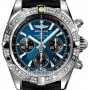 Breitling Ab0110aac789-1lt  Chronomat 44 Mens Watch