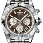 Breitling Ab011012q575-ss  Chronomat B01 Mens Watch
