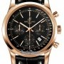 Breitling Rb015212bb16-1ct  Transocean Chronograph Mens Watc