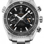 Omega 23230465101001  Planet Ocean 600m Co-Axial Chronog