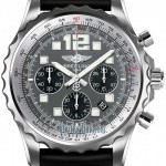 Breitling A2336035f555-1pro2d  Chronospace Automatic Mens Wa