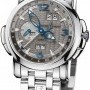 Ulysse Nardin 320-60-869  GMT - Perpetual 42mm Mens Watch