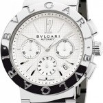 Bulgari Bb42wssdch  BVLGARI BVLGARI Chronograph 42mm Mens