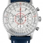 Breitling Ab013012g709-3ld  Montbrillant 01 Mens Watch