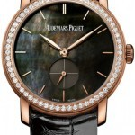 Audemars Piguet 77240orzza001cr01  Ladies Jules Audemars Manual Wi