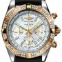 Breitling CB0110aaa698-1pro3d  Chronomat 44 Mens Watch