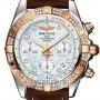 Breitling Cb0140aaa723-2ld  Chronomat 41 Mens Watch