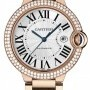 Cartier We9008z3  Ballon Bleu - Large Mens Watch