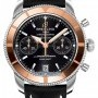 Breitling U2337012bb81-1ld  Superocean Heritage Chronograph
