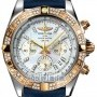 Breitling CB0110aaa698-3lt  Chronomat 44 Mens Watch