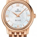 Omega 42450276005002  De Ville Prestige 274mm Ladies Wat