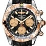 Breitling Cb014012ba53-1lts  Chronomat 41 Mens Watch