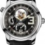 Blancpain 8825-1530-53b  L-Evolution Tourbillon GMT 8 Days M