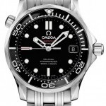 Omega 21230362001002  Seamaster Diver 300m Co-Axial Auto
