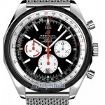 Breitling A1436002b920-ss  Chrono-Matic 49 Mens Watch