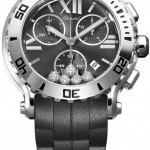 Chopard 288499-3011  Happy Sport Chronograph Quartz 42mm L