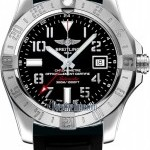 Breitling A3239011bc34-1pro2d  Avenger II GMT Mens Watch