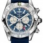 Breitling Ab041012c834-3pro3t  Chronomat GMT Mens Watch