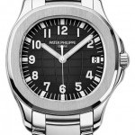 Patek Philippe 51671a-001  Aquanaut Automatic Mens Watch