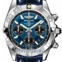 Breitling Ab014012c830-3cd  Chronomat 41 Mens Watch