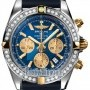 Breitling IB011053c790-3or  Chronomat 44 Mens Watch