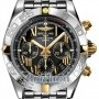 Breitling IB011012b957-ss  Chronomat B01 Mens Watch