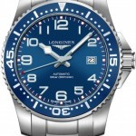Longines L36944036  HydroConquest Automatic 39mm Mens Watch