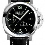 Panerai Pam00321  Luminor 1950 3 Days GMT Power Reserve Au