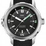 IWC Iw329001  Aquatimer Automatic 42mm Mens Watch