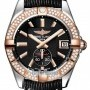 Breitling C3733053ba54-1lts  Galactic 36 Automatic Midsize W