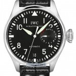 IWC IW500901  Big Pilots Watch Mens Watch
