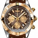 Breitling CB011012q576-2cd  Chronomat 44 Mens Watch