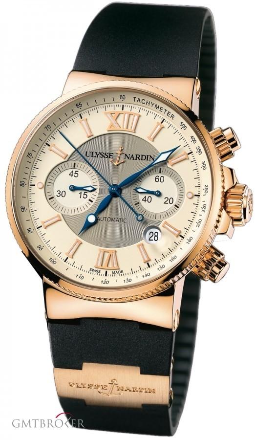 только часы ulysse nardin marine chronometer 356 66 парфюмерии практически