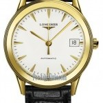 Longines L47746222  Flagship Automatic Midsize Watch