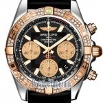 Breitling Cb0140aaba53-1pro2d  Chronomat 41 Mens Watch