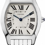 Cartier W1556367  Tortue Ladies Watch
