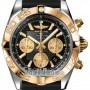 Breitling CB011012b968-1or  Chronomat 44 Mens Watch