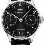 IWC IW500109  Portuguese Automatic Mens Watch