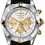 Breitling IB011012a696-1lt  Chronomat 44 Mens Watch