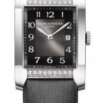 Baume & Mercier 10024 Baume  Mercier Hampton Ladies Watch
