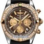 Breitling CB011053q576-1pro3d  Chronomat 44 Mens Watch