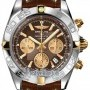 Breitling IB011012q576-2cd  Chronomat 44 Mens Watch