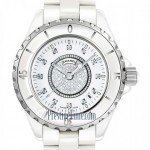 Chanel H2123  J12 Quartz 33mm Ladies Watch
