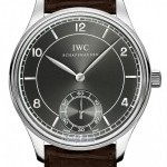 IWC IW544504  Vintage Portuguese Hand Wound Mens Watch