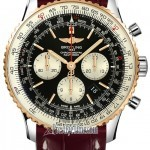 Breitling Ub012721be18750p  Navitimer 01 46mm Mens Watch