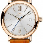 IWC Iw458105  Portofino Midsize Automatic 37mm Ladies